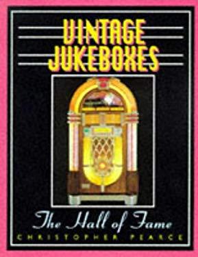 Vintage Jukeboxes 9781856278133