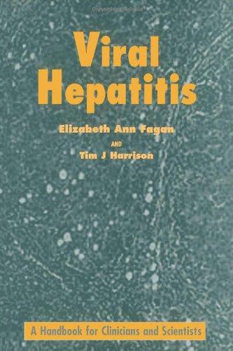 Viral Hepatitis 9781859960257