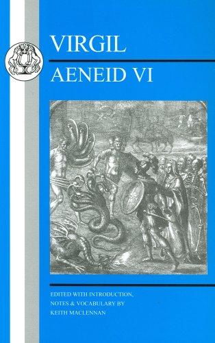 Virgil: Aeneid VI 9781853996535