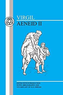 Virgil: Aeneid II 9781853995422