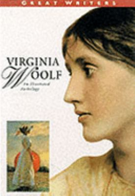 Virginia Woolf - An Illustrated Anthology 9781854103253