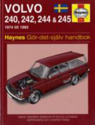 Volvo 200 Series 9781859602072
