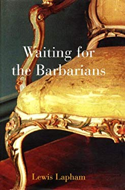 Waiting for the Barbarians 9781859848821