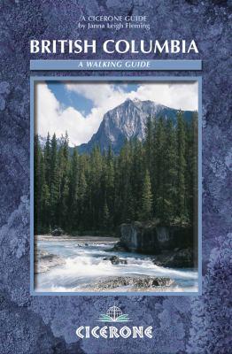 Walking in British Columbia 9781852843403