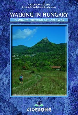 Walking in Hungary 9781852843526