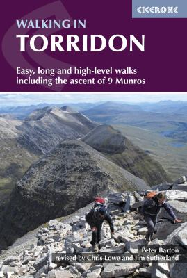 Walking in Torridon 9781852844660