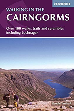 Walking in the Cairngorms: Walks, Trails and Scrambles 9781852844523