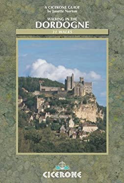 Walking in the Dordogne 9781852844158