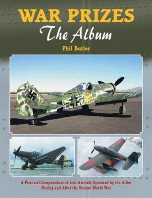 War Prizes: The Album 9781857802443
