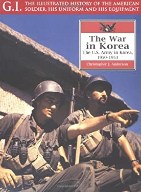 War in Korea 9781853674433