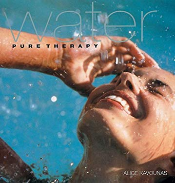 Water: Pure Therapy 9781856263528