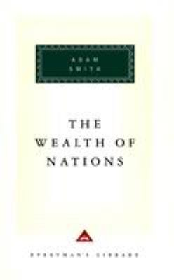 Wealth of Nations 9781857150117
