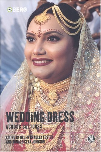 Wedding Dress Across Cultures 9781859737477