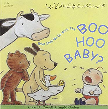 What Shall We Do with Boo Hoo Baby 9781852692742