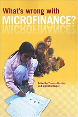 What's Wrong with Microfinance? 9781853396670