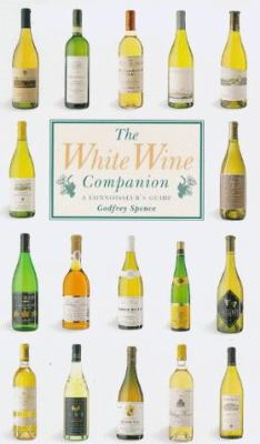 White Winw Companion, the 9781850768456