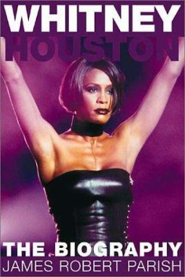 Whitney Houston: The Unauthorized Biography 9781854109217