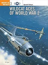 Wildcat Aces of World War 2 7570060