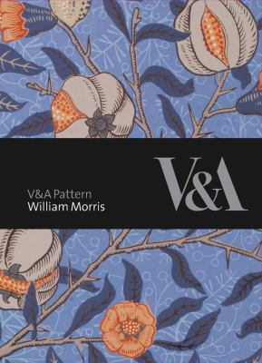 William Morris [With CDROM] 9781851775842