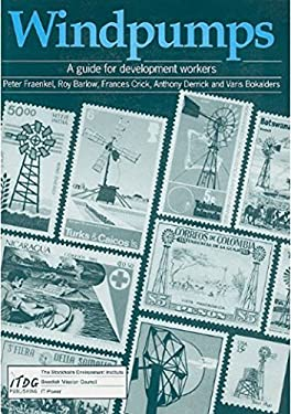 Windpumps: A Guide for Development Workers 9781853391262