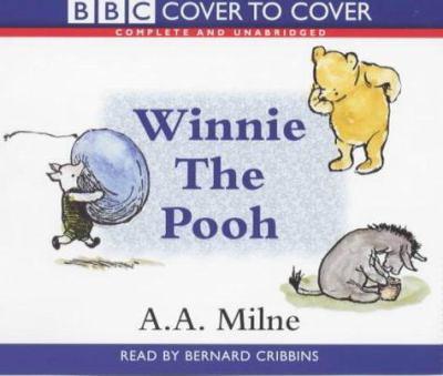 Winnie the Pooh 9781855498259