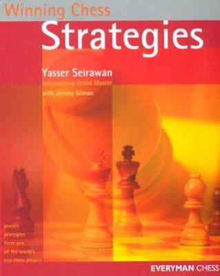 Winning Chess Strategies 9781857443325