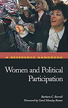 Women and Political Participation: A Reference Handbook 9781851095926