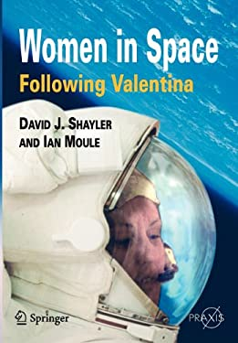 Women in Space - Following Valentina 9781852337445