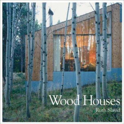 Wood Houses 9781856694551