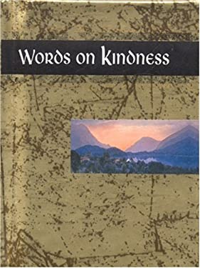 Words on Kindness 9781850159230