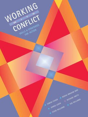 Working with Conflict: Skills and Strategies for Action 9781856498371