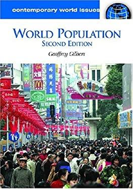 World Population: A Reference Handbook 9781851099276