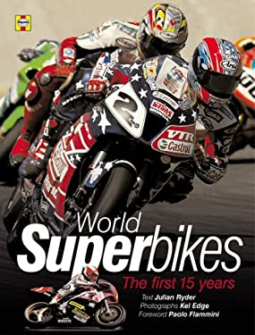 World Superbikes: The First 15 Years 9781859608975
