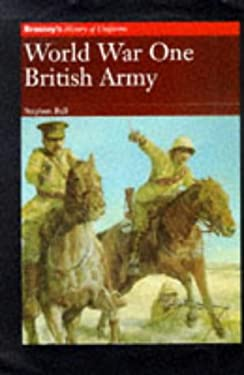 World War One: British Army 9781857532708