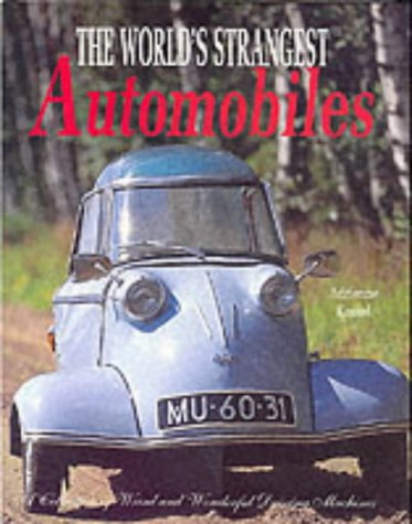 World's Strangest Automobiles, the