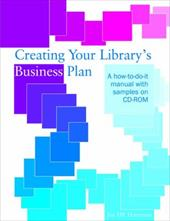 Writing Library Business Plans 13136364