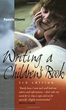 Writing a Children's Book 9781857039252