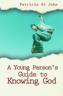 Young Person's Guide to Knowing God (PB)