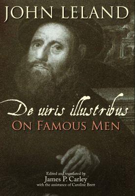 de Uiris Illustribus =: On Famous Men 9781851243679