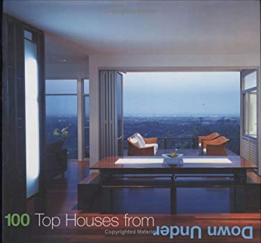 100 Top Houses from Down Under 9781864701418