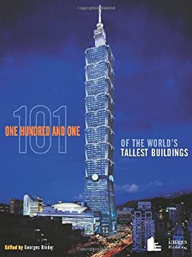 101 of the World's Tallest Buildings 9781864701739