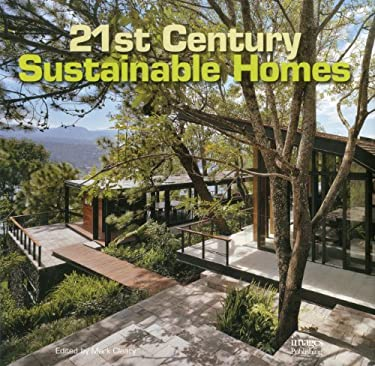 21st Century Sustainable Homes 9781864704280