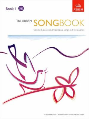 ABRSM Songbook, Book 1: Selected Pieces and Traditional Songs in Five Volumes 9781860965975