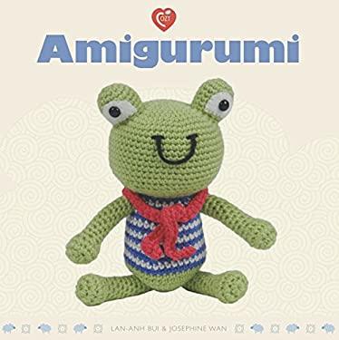 Amigurumi 9781861086747