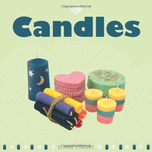 Candles 9781861086754