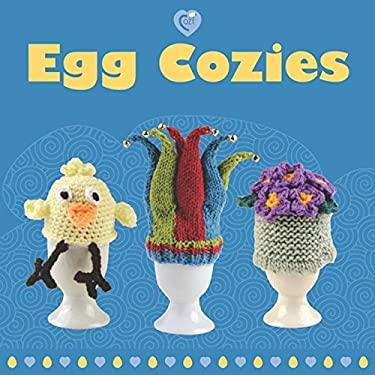 Egg Cozies 9781861086846