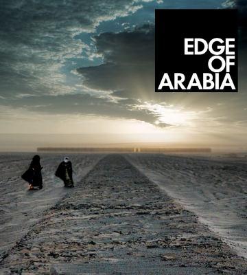 Edge of Arabia 9781861543233