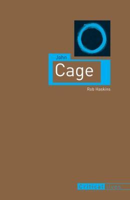John Cage 9781861899057