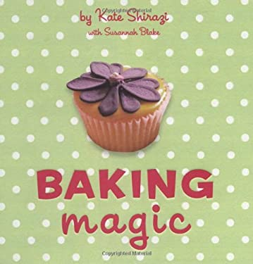 Baking Magic 9781862058897