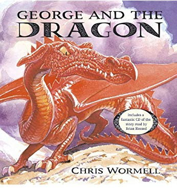 George And The Dragon 9781862302136